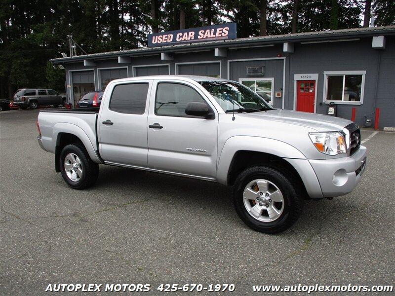2006 Toyota Tacoma  - Autoplex Motors