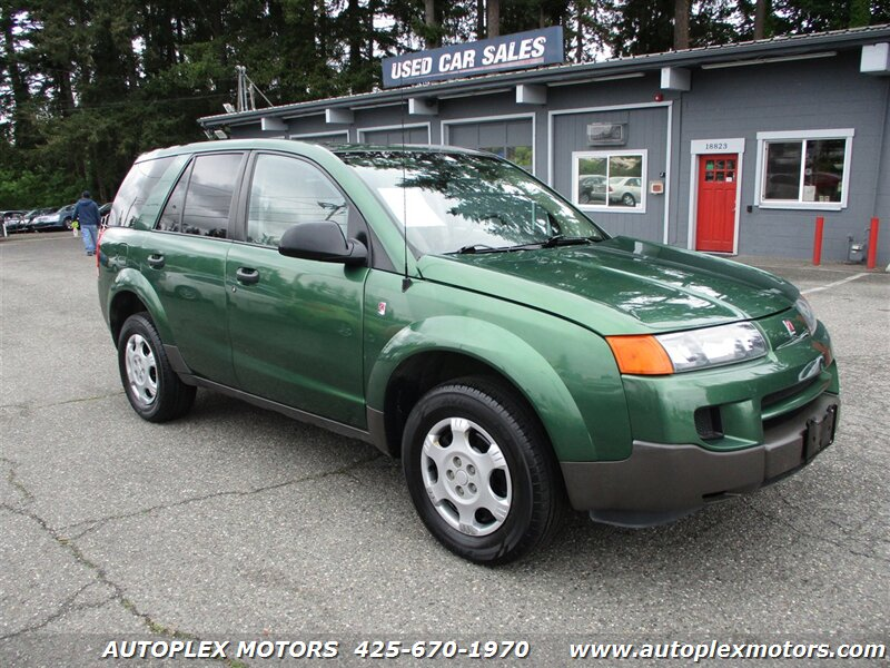 2004 Saturn VUE  - Autoplex Motors