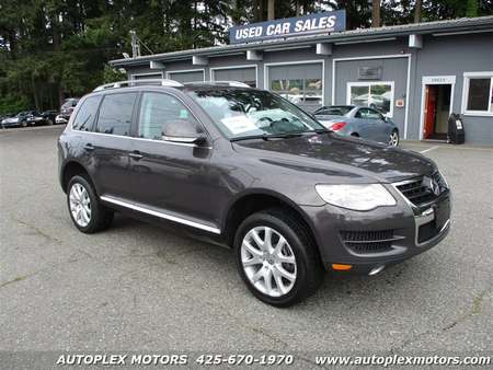 2010 Volkswagen Touareg V6 TDI for Sale  - 12044  - Autoplex Motors