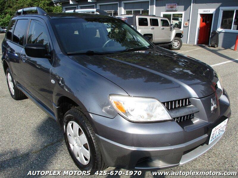 2006 Mitsubishi Outlander  - Autoplex Motors