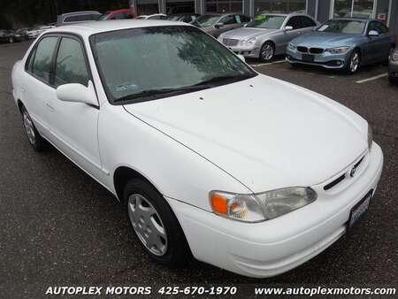1999 Toyota Corolla LE for Sale  - TR10264  - Autoplex Motors