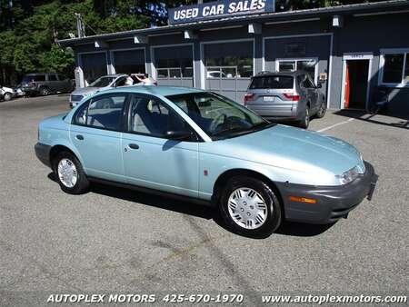 1997 Saturn SL SL1 for Sale  - TR10364  - Autoplex Motors
