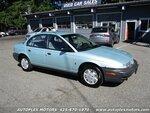 1997 Saturn SL SL1  - TR10364  - Autoplex Motors