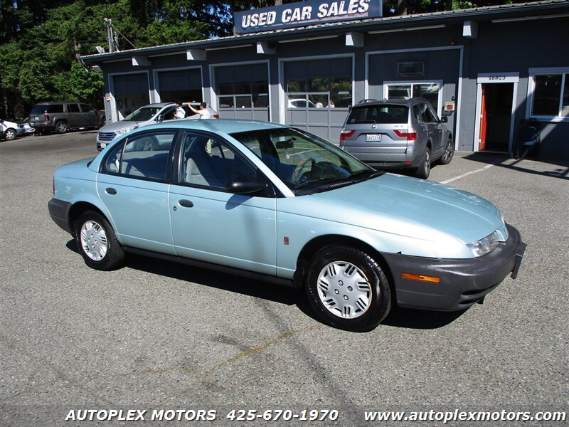 1997 Saturn SL  - Autoplex Motors