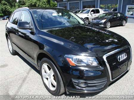 2009 Audi Q5 3.2 quattro for Sale  - 12059  - Autoplex Motors