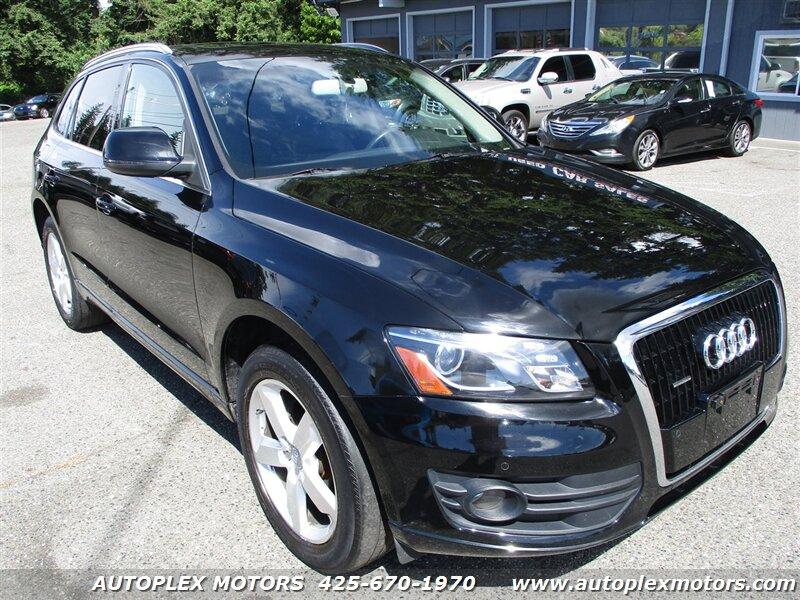 2009 Audi Q5  - Autoplex Motors