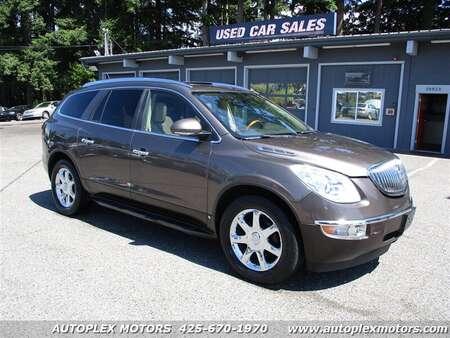 2008 Buick Enclave CXL AWD for Sale  - 12067  - Autoplex Motors
