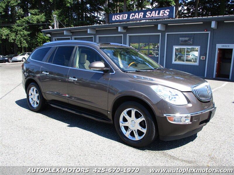 2008 Buick Enclave  - Autoplex Motors