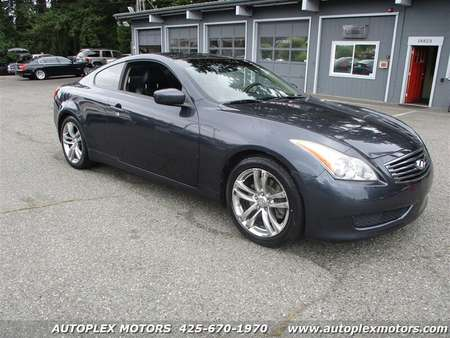 2008 Infiniti G37 Coupe Journey for Sale  - 12069  - Autoplex Motors