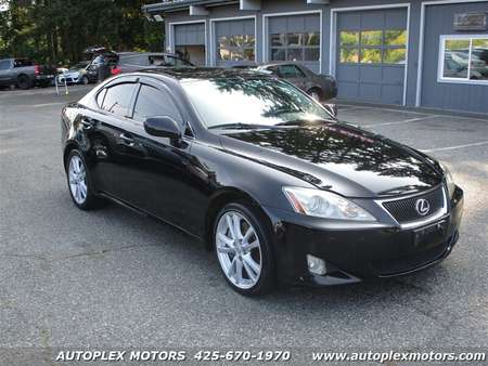 2006 Lexus IS 350 350 for Sale  - 12070  - Autoplex Motors