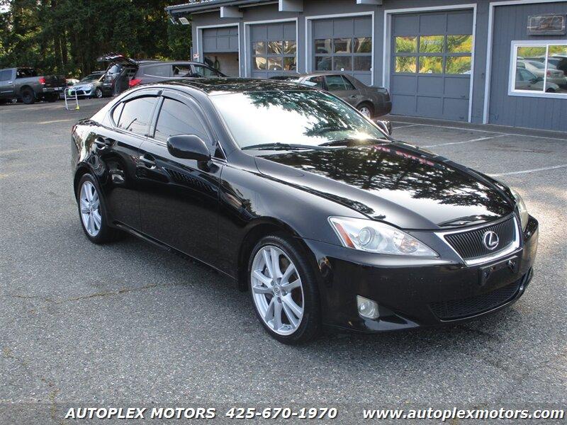2006 Lexus IS 350 350  - 12070  - Autoplex Motors