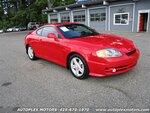 2003 Hyundai Tiburon  - Autoplex Motors