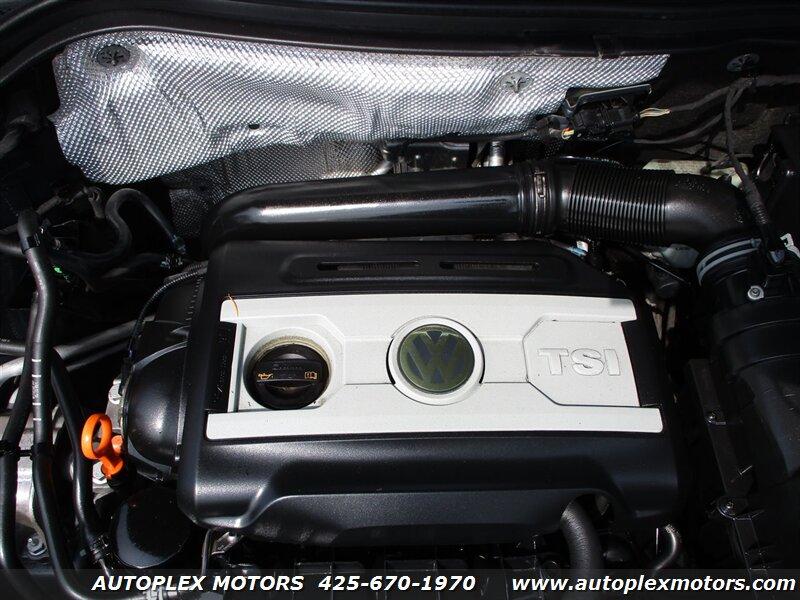 2009 Volkswagen Tiguan  - Autoplex Motors