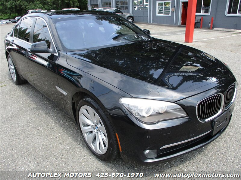 2011 BMW 7-series  - Autoplex Motors