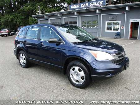 2010 Honda CR-V LX 4WD for Sale  - 12079  - Autoplex Motors