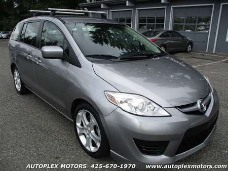 2010 Mazda Mazda5 Sport for Sale  - 12078  - Autoplex Motors