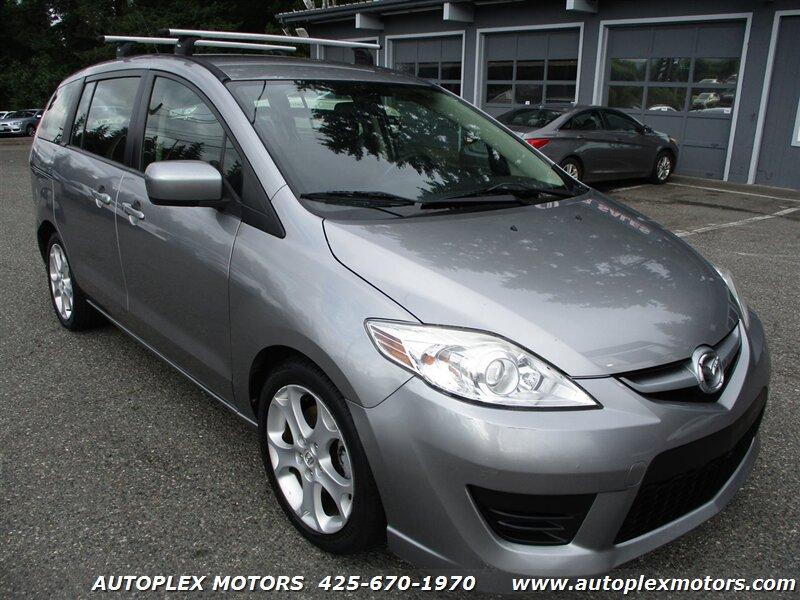 2010 Mazda Mazda5 Sport  - 12078  - Autoplex Motors
