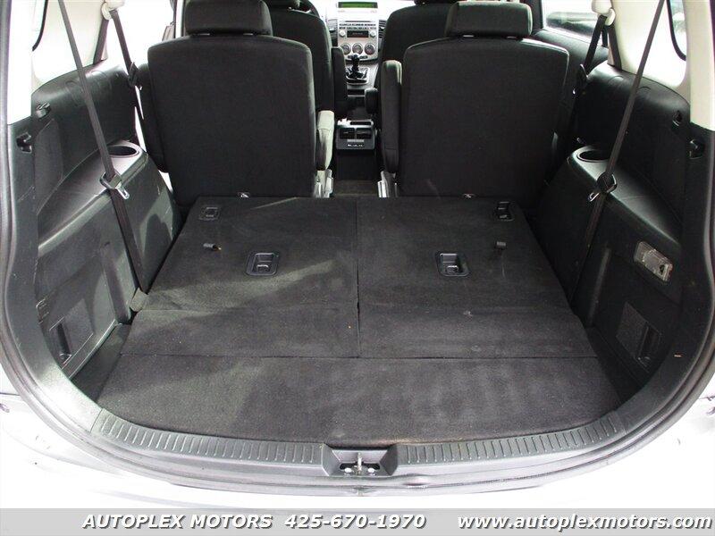2010 Mazda Mazda5  - Autoplex Motors