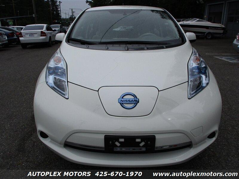 2011 Nissan LEAF SV  - 12081  - Autoplex Motors