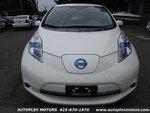 2011 Nissan LEAF  - Autoplex Motors