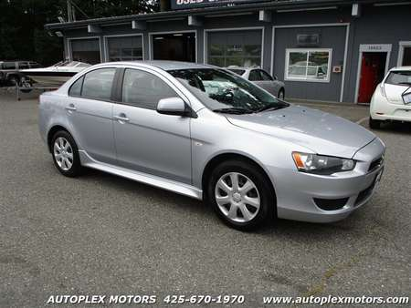 2014 Mitsubishi Lancer ES for Sale  - 12082  - Autoplex Motors