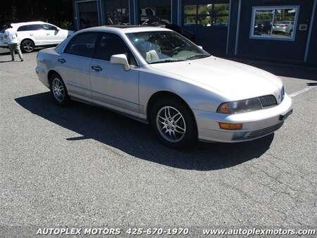 2002 Mitsubishi Diamante LS for Sale  - 12089  - Autoplex Motors