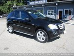 2011 Mercedes-Benz M-Class ML 350 BlueTEC  - 11549  - Autoplex Motors