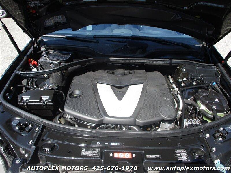 2011 Mercedes-Benz M-Class  - Autoplex Motors