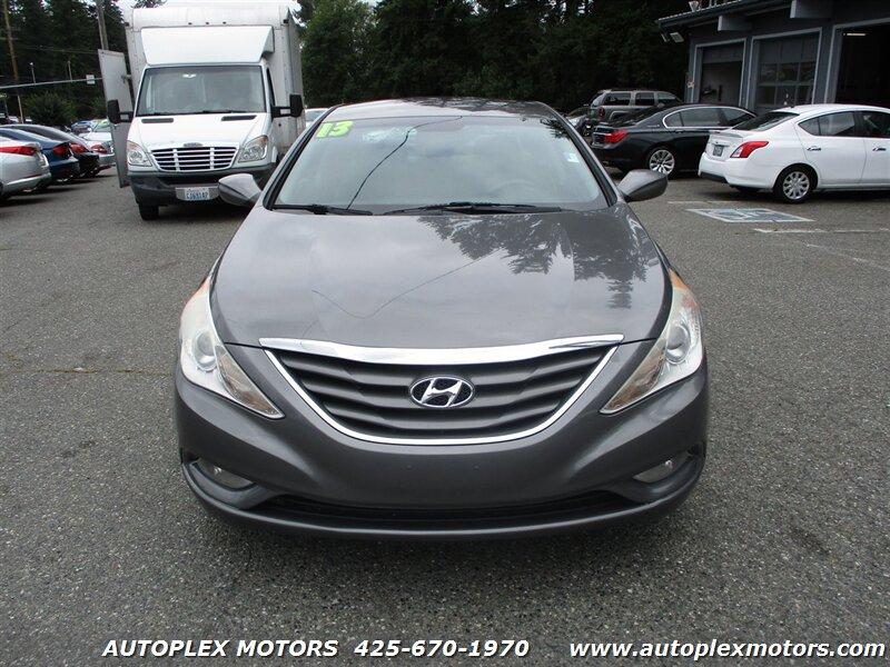 2013 Hyundai Sonata  - Autoplex Motors