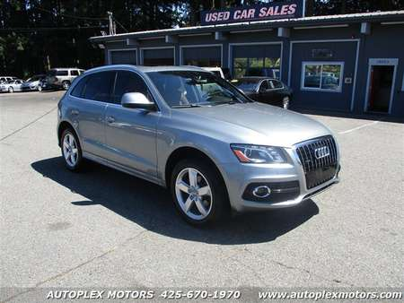 2011 Audi Q5 3.2 quattro Premium Plus for Sale  - 12094  - Autoplex Motors