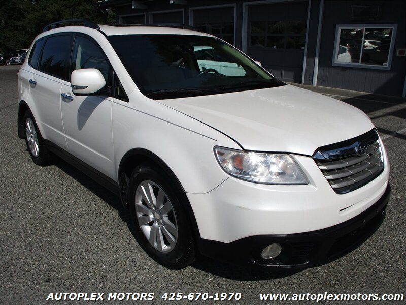 2008 Subaru Tribeca Ltd. 7-Pass.  - 12096  - Autoplex Motors