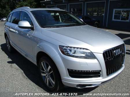 2012 Audi Q7 3.0 quattro TDI Premium Plus for Sale  - 12122  - Autoplex Motors