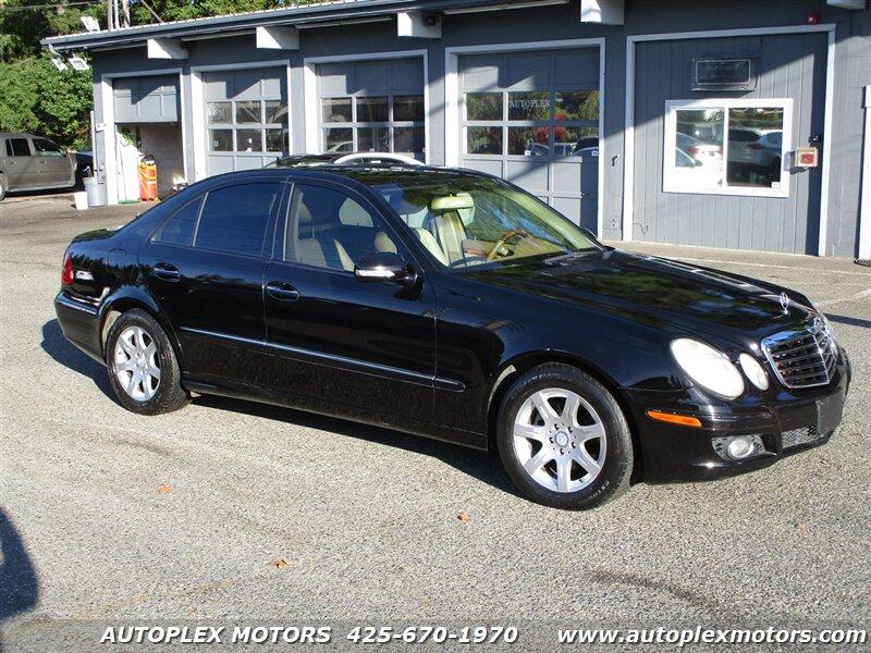 2008 Mercedes-Benz E-Class E 320 BlueTEC  - 12117  - Autoplex Motors