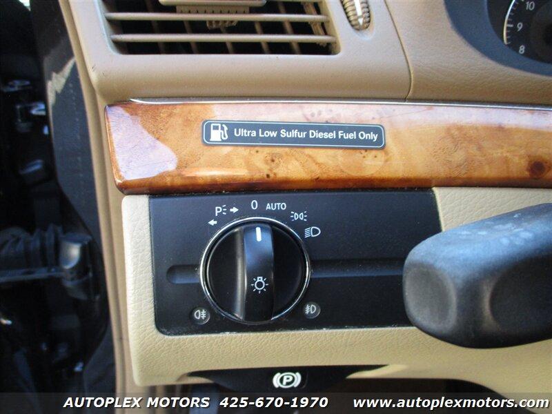2008 Mercedes-Benz E-Class  - Autoplex Motors