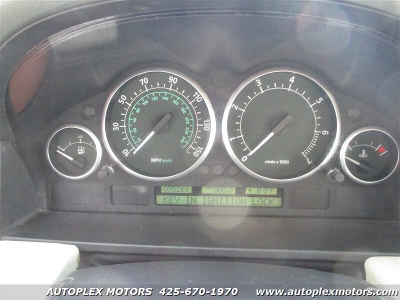 2005 Land Rover Range Rover  - Autoplex Motors