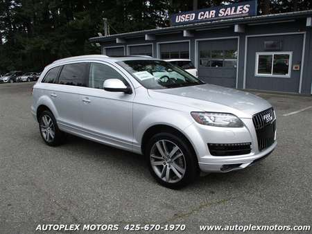2011 Audi Q7 3.0 quattro TDI Premium Plus for Sale  - 12146  - Autoplex Motors