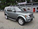 2015 Land Rover LR4  - Autoplex Motors