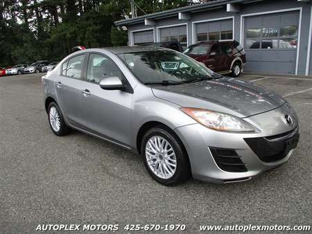 2010 Mazda Mazda3 i Touring for Sale  - 12135  - Autoplex Motors