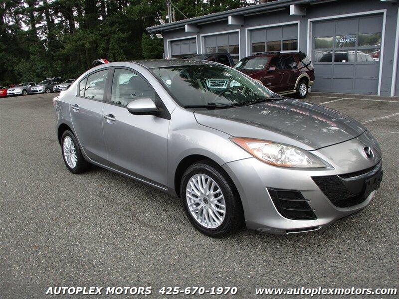 2010 Mazda Mazda3 i Touring  - 12135  - Autoplex Motors