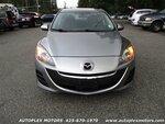 2010 Mazda Mazda3  - Autoplex Motors