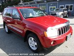 2005 Jeep Grand Cherokee Limited 4dr Limited 4WD  - 12152  - Autoplex Motors