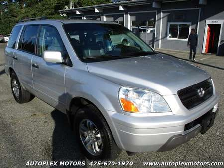 2005 Honda Pilot EX-L 4dr EX-L for Sale  - 12156  - Autoplex Motors