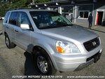 2005 Honda Pilot EX-L 4dr EX-L  - 12156  - Autoplex Motors