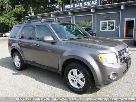 2010 Ford Escape XLT 4WD for Sale  - 12151  - Autoplex Motors