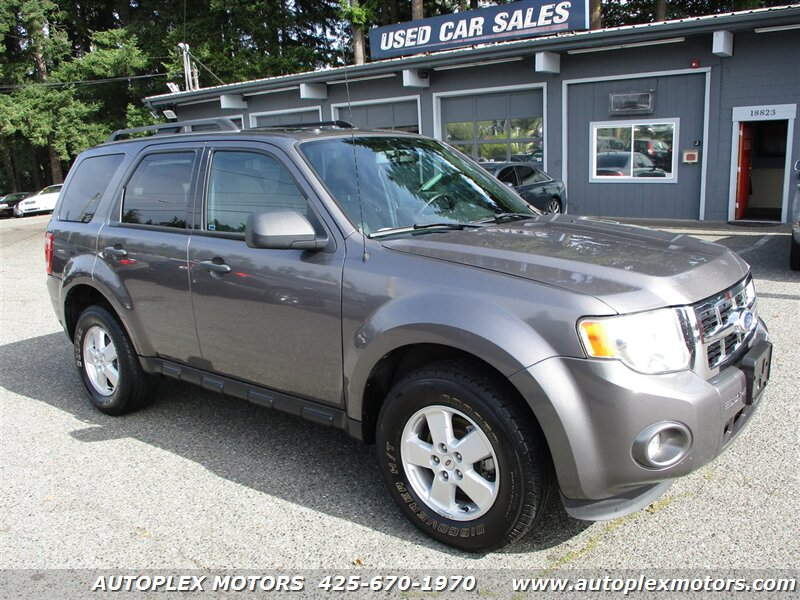 2010 Ford Escape  - Autoplex Motors