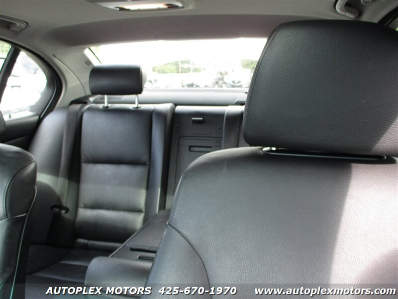 2006 BMW 5 Series  - Autoplex Motors