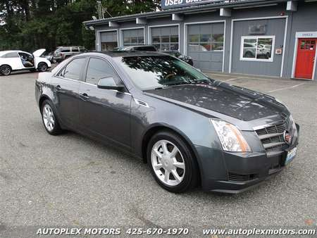 2008 Cadillac CTS 3.6L DI for Sale  - 12163  - Autoplex Motors