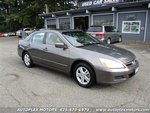 2007 Honda Accord EX-L  - 12172  - Autoplex Motors
