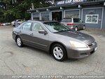 2007 Honda Accord  - Autoplex Motors