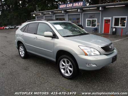 2009 Lexus RX 350 350 AWD for Sale  - 12134  - Autoplex Motors